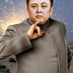 Kim Jong il the real Dr. Evil