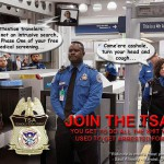 Join the TSA