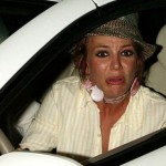 Britney funny face