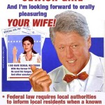Hey, BJ are not sexual relations