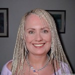 Hip and trendy Hillary