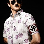 Hitler's gay bar outfit