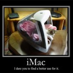 best use of iMac