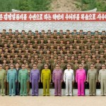 Clones makes it difficult for CIA to assassinate Kim