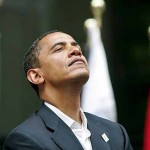 Obama is the great leader, almost like a god