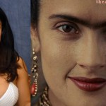 Salma could not handle the pressure in superficial Hollywood
