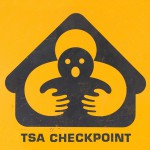 TSA Check Point